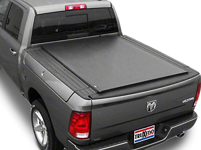 Bed Covers & Tonneau Covers<br />('02-'08 Ram)