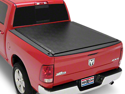 Bed Covers & Tonneau Covers