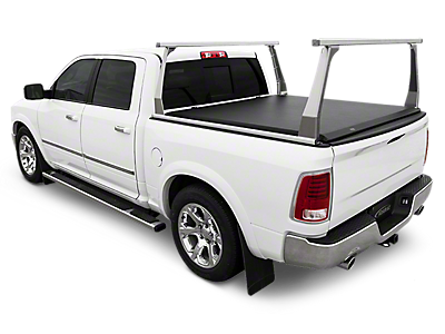 Ram 1500 Bed Racks