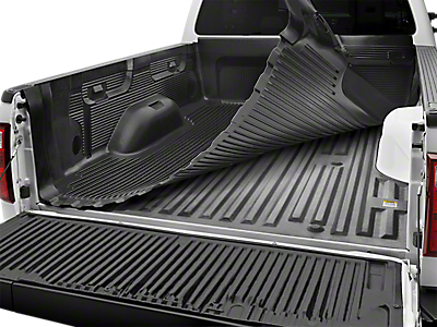 Ram 1500 Bed Liners & Bed Mats 2002-2008