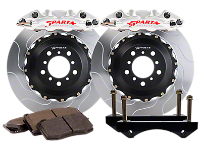 Ram 1500 Big Brake Kits