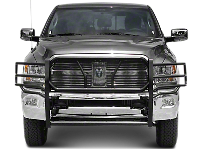 Brush Guards & Grille Guards<br />('09-'18 Ram)