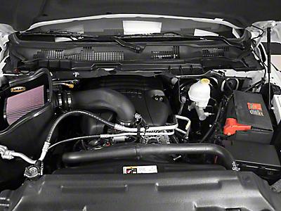Ram Engine