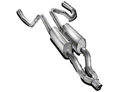 Ram Exhaust