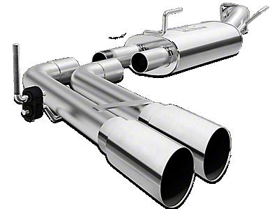 Exhaust<br />('19 Ram)