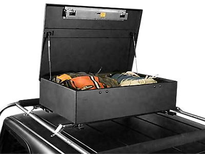 Storage & Tool Boxes<br />('02-'08 Ram)
