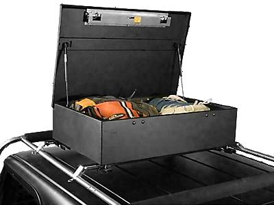 Ram 1500 Storage & Tool Boxes 2002-2008
