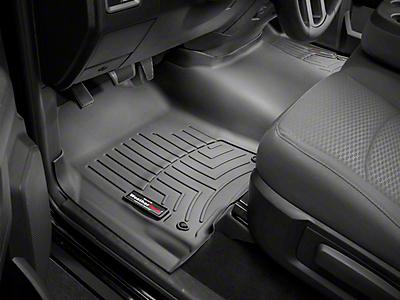 Floor Mats 2009-2018