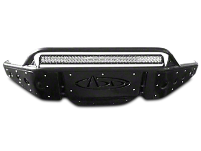 Front Bumpers 2002-2008