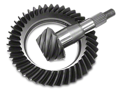 Ring & Pinion Gears<br />('02-'08 Ram)