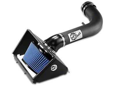 Ram Cold Air Intakes 2002-2008