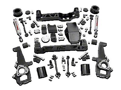 Lift Kits 2009-2018