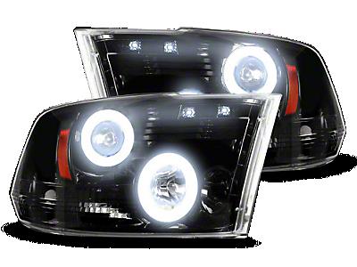 Ram Lights 2009-2018