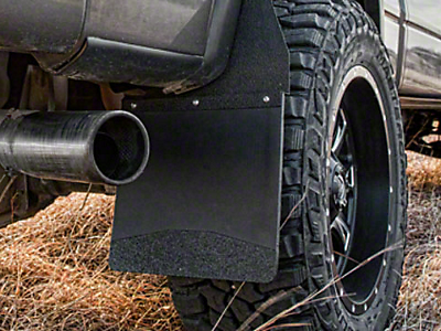 Mud Flaps & Splash Guards<br />('09-'18 Ram)