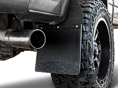 Ram 1500 Mud Flaps & Splash Guards 2019