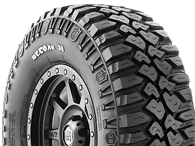 Mud-Terrain Tires 2019