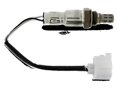 O2 Sensors 2009-2018