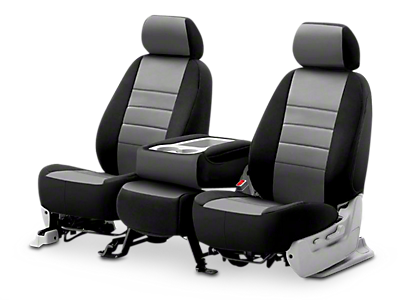 Ram Seat Covers 2009-2018