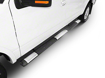 Side Step Bars & Running Boards 2002-2008
