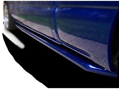 Quad Cab<br />('09-'18 Ram)