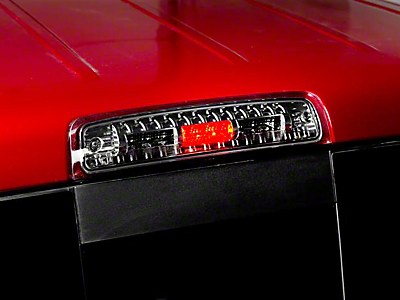 Ram 1500 Third Brake Lights