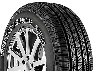 Tires<br />('02-'08 Ram)