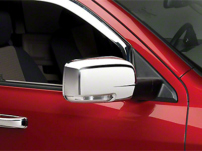 Ram 1500 Mirrors & Mirror Covers 2019