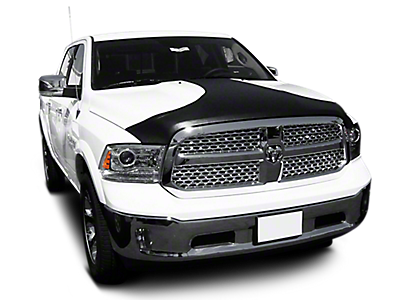 Truck Bras 2009-2018