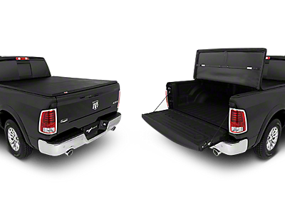 Truck Covers 2009-2018
