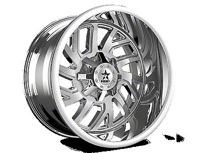 Wheels<br />('09-'18 Ram)