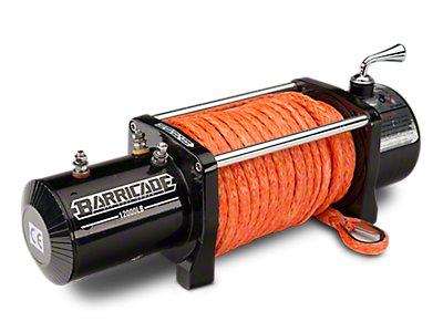 Winches<br />('02-'08 Ram)