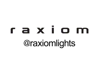 Raxiom Lighting