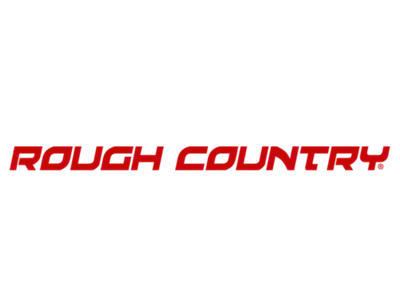 Rough Country Parts