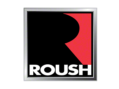 Roush Performance Engine Parts