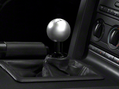 Mustang Shift Knobs