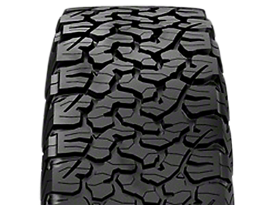 All-Terrain Tires<br />('07-'13 Sierra)