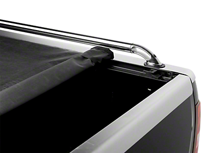 Bed Covers & Tonneau Covers<br />('14-'18 Sierra)
