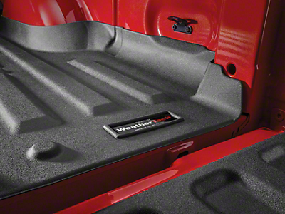 Sierra Bed Liners & Bed Mats 2007-2013