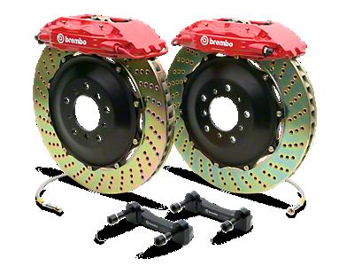Big Brake Kits<br />('14-'18 Sierra)