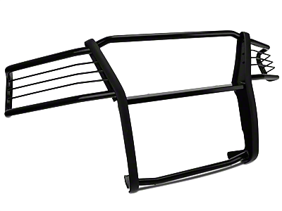 Sierra Grille Guards & Brush Guards 2007-2013