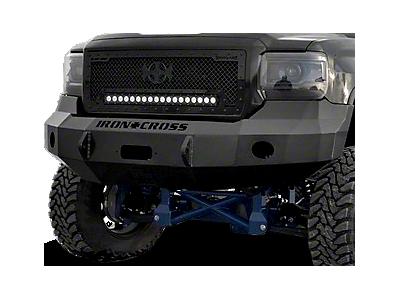Bumpers<br />('14-'18 Sierra)