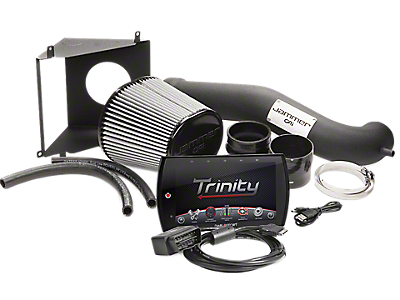 Silverado Cold Air Intake & Tuner Kits 2014-2018