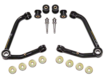 Sierra Control Arms & Accessories 2014-2018