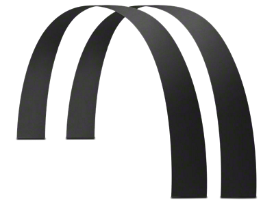 Sierra Fender Flares
