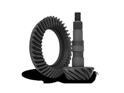 Gears 2007-2013