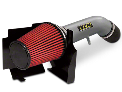 Cold Air Intakes 2007-2013