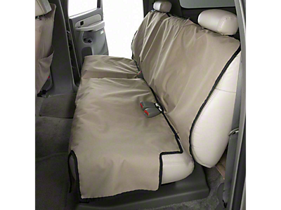 Sierra Seat Covers 2007-2013