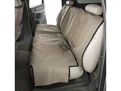 Seat Covers<br />('14-'18 Sierra)