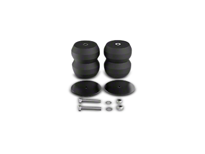 Suspension Accessories<br />('07-'13 Sierra)