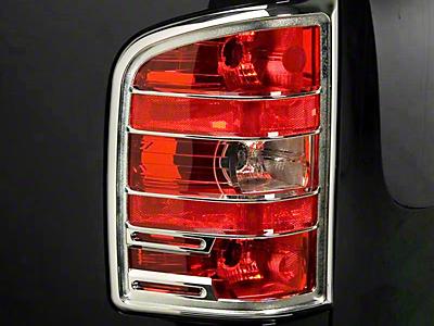 Sierra Tail Lights 2007-2013